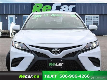 2019 Toyota Camry LE (Stk: 191086A) in Saint John - Image 2 of 23