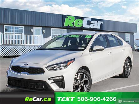 2019 Kia Forte EX (Stk: 191054A) in Saint John - Image 1 of 25