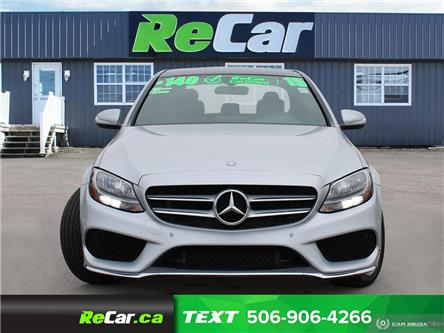 2015 Mercedes-Benz C-Class Base (Stk: 190371A) in Saint John - Image 2 of 23