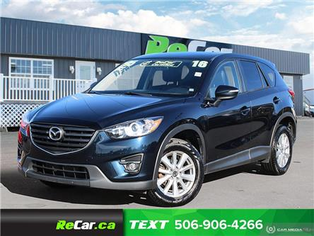2016 Mazda CX-5 GS (Stk: 190953A) in Fredericton - Image 1 of 27