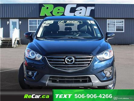 2016 Mazda CX-5 GS (Stk: 190953A) in Fredericton - Image 2 of 26