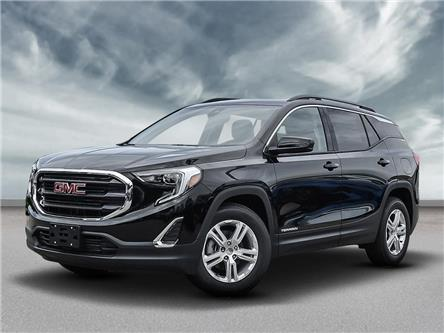 2020 GMC Terrain SLE (Stk: L152213) in Scarborough - Image 1 of 23