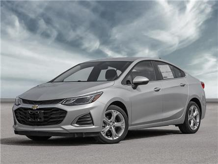 2019 Chevrolet Cruze Premier (Stk: 9129598) in Scarborough - Image 1 of 23