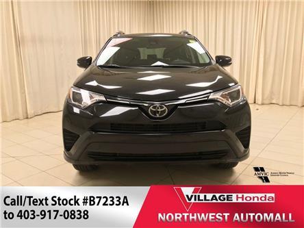 2018 Toyota RAV4  (Stk: B7233A) in Calgary - Image 2 of 30