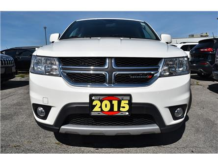 2015 Dodge Journey R/T (Stk: 74823) in St. Thomas - Image 2 of 30