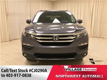2018 Honda Pilot Touring (Stk: CJ0290A) in Calgary - Image 2 of 30