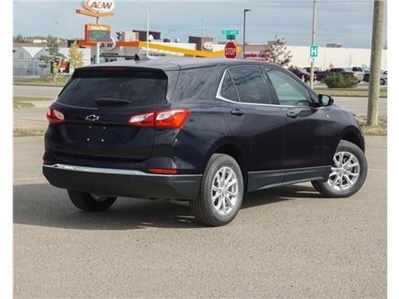 2020 Chevrolet Equinox LT (Stk: T20-779) in Dawson Creek - Image 2 of 17