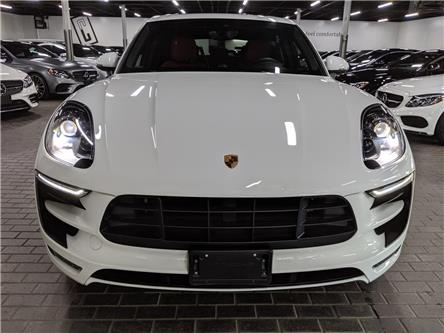 2017 Porsche Macan GTS (Stk: 5040) in Oakville - Image 2 of 23
