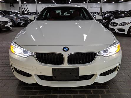2017 BMW 430i xDrive (Stk: 5041) in Oakville - Image 2 of 21