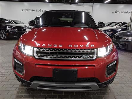 2017 Land Rover Range Rover Evoque HSE (Stk: 5045) in Oakville - Image 2 of 23