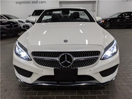 2017 Mercedes-Benz C-Class Base (Stk: 5042) in Oakville - Image 2 of 22