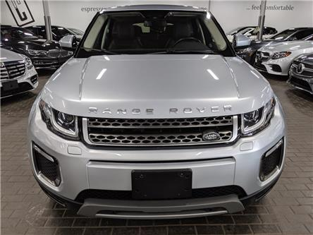 2017 Land Rover Range Rover Evoque HSE (Stk: 5047) in Oakville - Image 2 of 26