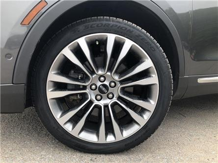2017 Lincoln MKX Reserve (Stk: NT19805A) in Barrie - Image 2 of 25