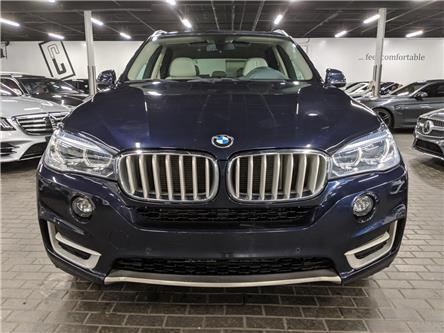 2016 BMW X5 xDrive35d (Stk: 5058) in Oakville - Image 2 of 28