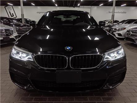 2019 BMW 530i xDrive (Stk: 5060) in Oakville - Image 2 of 25