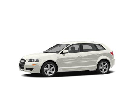 2008 Audi A3 2.0T (Stk: P9-59421) in Burnaby - Image 2 of 2