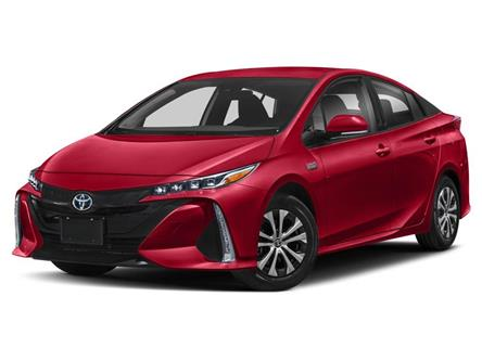 2020 Toyota Prius Prime Base (Stk: 20095) in Ancaster - Image 1 of 8