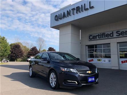 2019 Chevrolet Impala 1LT (Stk: 123762R) in Port Hope - Image 1 of 16