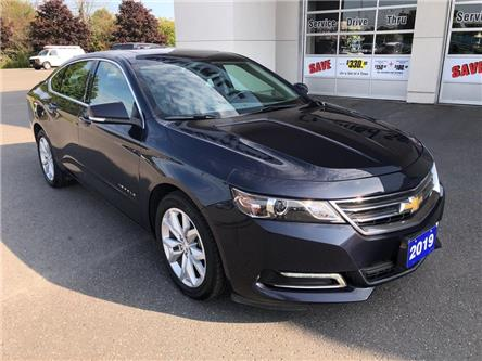 2019 Chevrolet Impala 1LT (Stk: 123762R) in Port Hope - Image 2 of 16