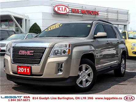 2011 GMC Terrain SLT-1 (Stk: W0208) in Burlington - Image 1 of 24
