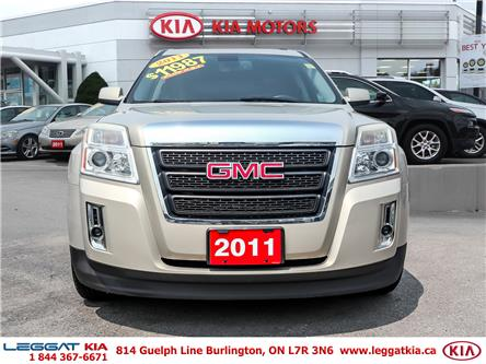 2011 GMC Terrain SLT-1 (Stk: W0208) in Burlington - Image 2 of 24