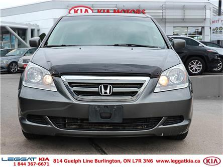 2007 Honda Odyssey EX (Stk: 2399A) in Burlington - Image 2 of 20