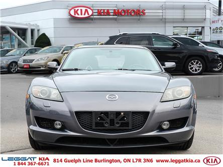 2006 Mazda RX-8  (Stk: W0189) in Burlington - Image 2 of 25