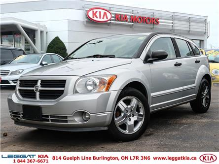 2007 Dodge Caliber SXT (Stk: 901021A) in Burlington - Image 1 of 15