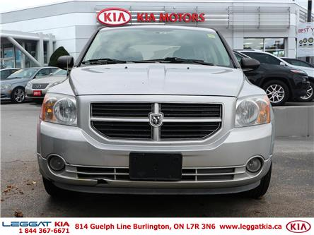 2007 Dodge Caliber SXT (Stk: 901021A) in Burlington - Image 2 of 15