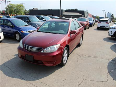 2006 Toyota Camry  (Stk: W0159) in Burlington - Image 1 of 9