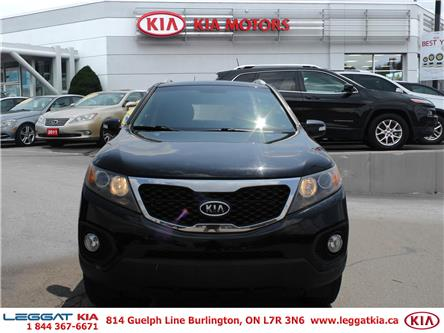 2011 Kia Sorento  (Stk: 907169A) in Burlington - Image 2 of 24