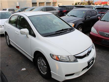 2009 Honda Civic Hybrid Base (Stk: W0192) in Burlington - Image 2 of 7