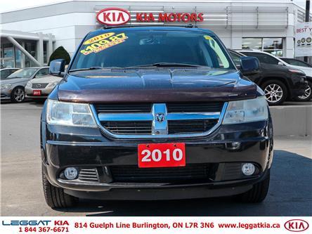 2010 Dodge Journey R/T (Stk: 2A6005A) in Burlington - Image 2 of 27