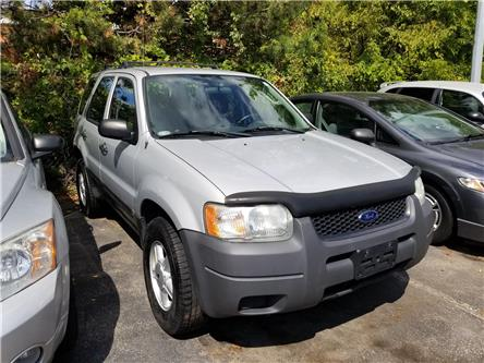 2004 Ford Escape XLS (Stk: 907171AB) in Burlington - Image 1 of 9