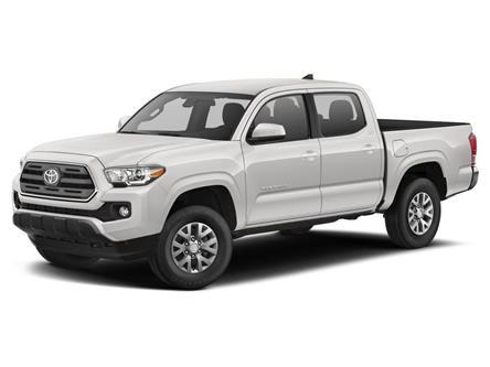 2017 Toyota Tacoma SR5 (Stk: 66634) in Hamilton - Image 1 of 2