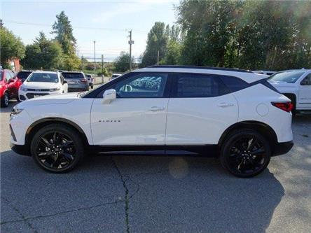 2019 Chevrolet Blazer RS (Stk: TK686315) in Sechelt - Image 2 of 24
