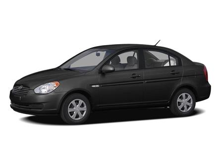 2007 Hyundai Accent  (Stk: N409AP) in Charlottetown - Image 1 of 2