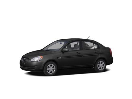 2007 Hyundai Accent  (Stk: N409AP) in Charlottetown - Image 2 of 2