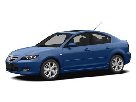 2009 Mazda Mazda3  (Stk: N488AP) in Charlottetown - Image 1 of 2