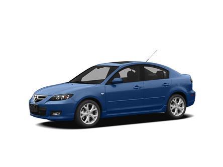 2009 Mazda Mazda3  (Stk: N488AP) in Charlottetown - Image 2 of 2