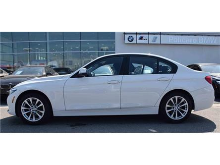 2016 BMW 320i xDrive (Stk: 689148X) in Brampton - Image 2 of 19
