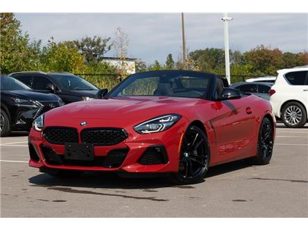 2019 BMW Z4 sDrive30i (Stk: 41090) in Ajax - Image 2 of 22
