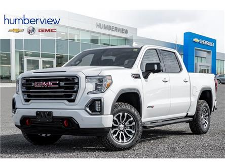 2020 GMC Sierra 1500 AT4 (Stk: T0K023) in Toronto - Image 1 of 21