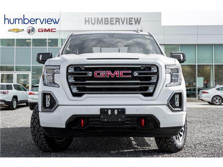 2020 GMC Sierra 1500 AT4 (Stk: T0K023) in Toronto - Image 2 of 21