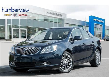 2015 Buick Verano Leather (Stk: B9E041A) in Toronto - Image 1 of 20