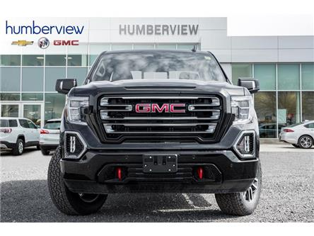 2020 GMC Sierra 1500 AT4 (Stk: T0K022) in Toronto - Image 2 of 21