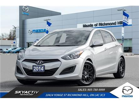 2014 Hyundai Elantra GT GL (Stk: 19-513A) in Richmond Hill - Image 1 of 17