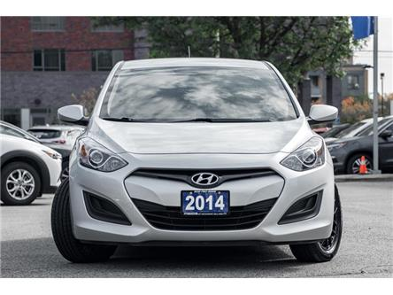 2014 Hyundai Elantra GT GL (Stk: 19-513A) in Richmond Hill - Image 2 of 17