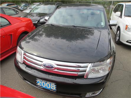 2008 Ford Taurus Limited (Stk: ) in Kamloops - Image 2 of 13