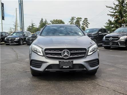 2020 Mercedes-Benz GLA 250 Base (Stk: 39347) in Kitchener - Image 1 of 17